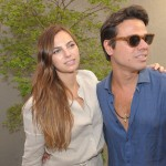 Kelly Piquet e Beto Pacheco