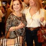 Rachel Gusmão e Sonia Simonsen