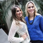 Rafaella Cury e Isabella Cury