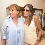 Tina Rodrigues e Cassia Azen