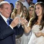 Renato Aragão é internado depois de festa de debutante da filha