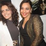 Ana Maria e Maria Cristina Sena