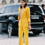 STREET STYLE PANT SUITS WITH A PUNCH VIA VANESSA JACKMAN 1