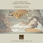 Vi and Co. no shopping Cidade Jardim
