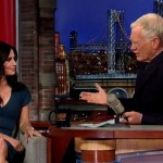 Courteney Cox desmente filme ou reunião de 'Friends'