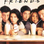 """Friends"" na Broadway?"