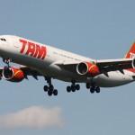 TAM não terá mais 1ª classe para 19 voos internacionais