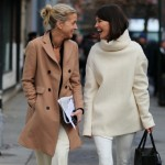 Trends: Winter White Jeans