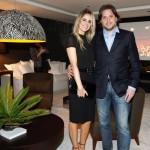 Carolina Hirt e Rodrigo Angelico