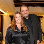 Cristina e Braulio Bacchi