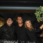 DJ Zé Pedro, Paulo e Lais Bachi