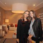 Patrícia e Nathalie Penna