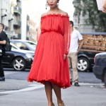 red-dress-street-style-day-two-milan-womens-ready-to-wear-spring-2013