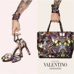 Valentino Butterfly