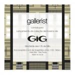 GIG x Gallerist