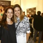 Fabiana Pastore e Monica Mendes