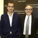 Fabrizio Bevilacqua e Gino Duo