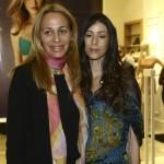 Flavia Padovan e Gisele Mitiriero