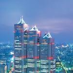 Destino: Tóquio