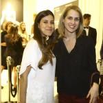 Maria Chiara e Virna Wulkan