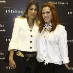 Silvia Ulson e Viviane Motta