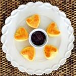 Receita do dia: Pão de queijo de Chia sem glúten e sem lactose