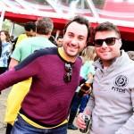 Bruno Garcia e Renato Antunes