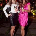 Karla Senna e Cris Nogueira