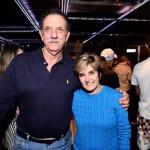 Roberto e Cecilia Saad