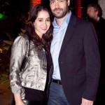 Antonia Leite Barbosa e Joaquim Saboia