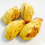 Receita do dia: Pão de Abóbora Proteico sem Glúten