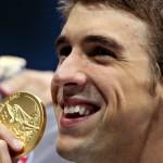 Michael Phelps é detido por dirigir sob influência de drogas