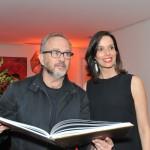 Bob Wolferson e Melissa Oliveira