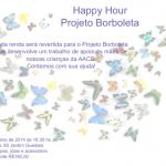 Associação de Assistência Projeto Borboleta