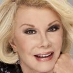 Joan Rivers  deixou lista de desejos inusitada para seu funeral