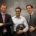 Jaeger-LeCoultre e Felipe Prata promovem jantar