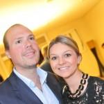 Luis e Alessandra Deutschmann