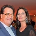 Ricardo e Renata Kowarick