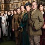 Downton Abbey  chega ao NetFlix