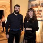 Fabio Queiroz e Helo Ricci