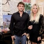 Bruno Feder e Stefania Feder