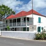 2. Passeios - The Turks & Caicos National Museum