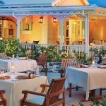 3. Restaurantes - Grace's Cottage