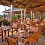 3. Restaurantes - Parrot Cay Restaurants