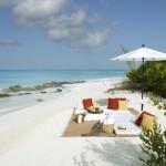 4. Hotéis - Parrot Cay