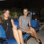 Ana Joma Fasano e Patricia Bagattini
