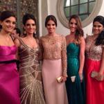 Madrinhas lindas #altardeuso