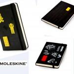 Lego & Moleskine