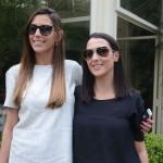 Carol e Renata Freitas