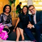 Dayse Gasparian, Fernanda Suplicy e Muoio